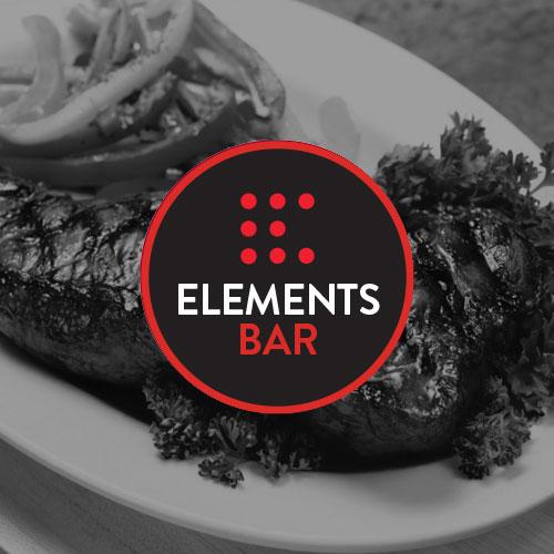 Brilliant Surrey Restaurants Dining At Elements Casino Interior Design Ideas Pimpapslepicentreinfo